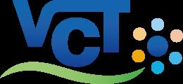 VCT Tuyauteries Logo
